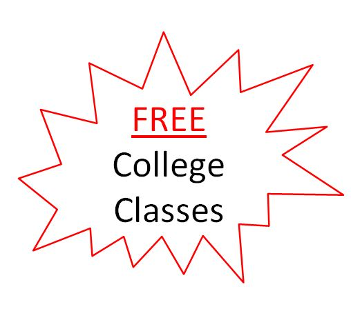 Free college classes