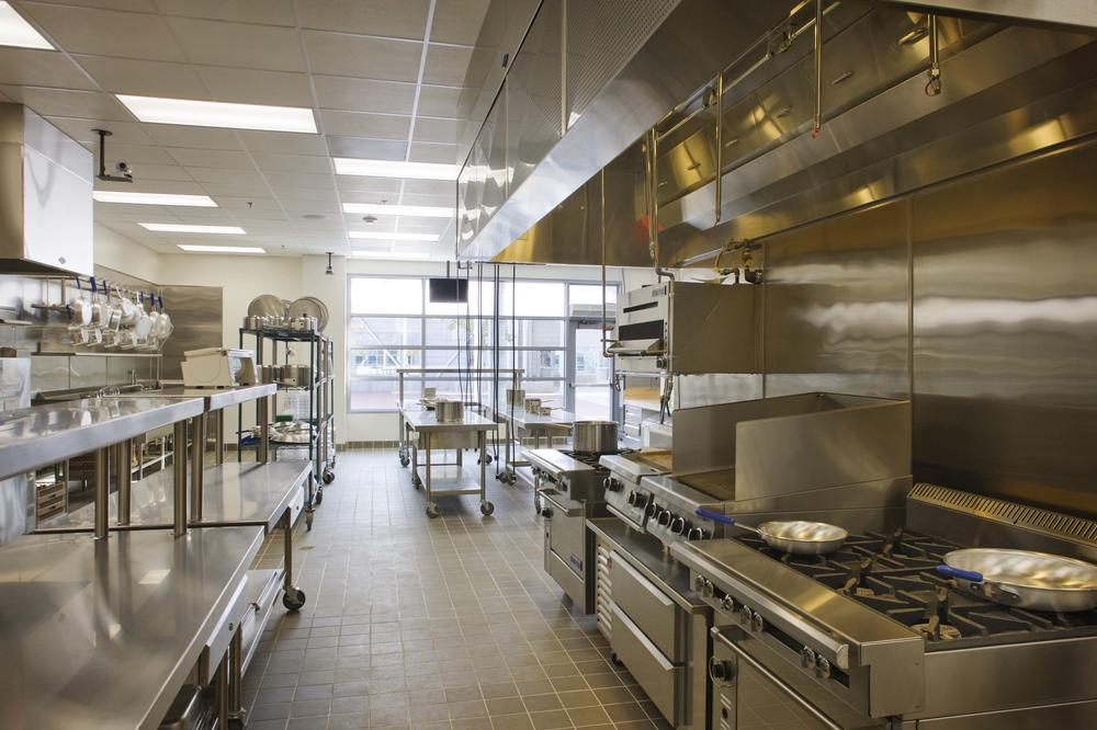 Picture of ATC Hospitality Kitchen Lab