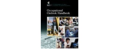 Occupational outlook Handbook picture link
